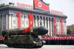 موشک های کره شمالی