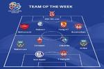 حضور سه بازیکن ایرانی در جمع بهترینهای لیگ قهرمانان آسیا