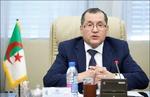 وزیر نفت الجزایر برکنار شد