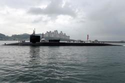 زیردریایی- نیروی دریایی آمریکا