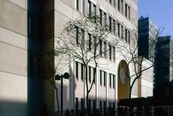 سفارت آمریکا در قاهره