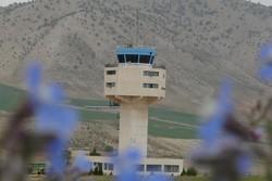 دروازه عتبات عالیات نیازمند زیرساختهای فرودگاهی/ پرواز نجف برقرار میشود