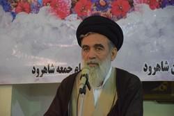 ایت الله حسینی خراسانی عضو خبرگان رهبری