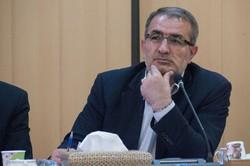 خط دوم انتقال آب به شیراز در سال آینده به بهره برداری می رسد