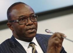 نیجریه ۲۳ درصد تولید نفت خود را کاهش داد