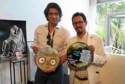 انیمیشن ایرانی حاضر در کن جایزه گرفت/ انیمیشن سوییسی هم برنده شد
