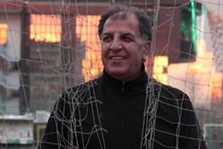 Ex-Persepolis player Majid Naeini dies