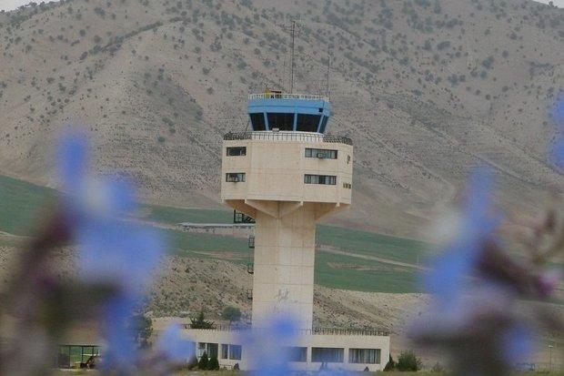 استان ایلام بعد از انقلاب صاحب فرودگاه شد
