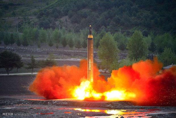 كوريا الشمالية تطلق صاروخا بالستيا جديدا قصير المدى