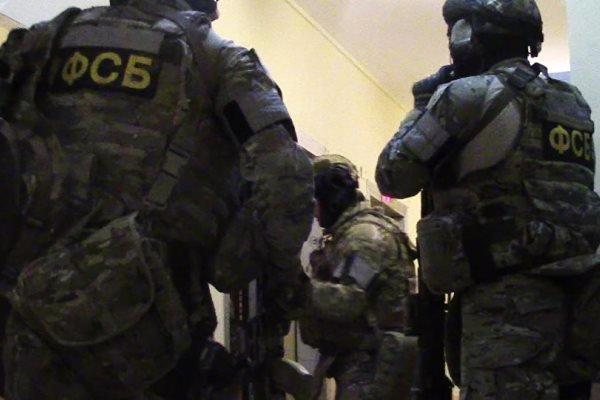 الامن الروسي يعلن عن إحباط 6 عمليات إرهابية وتفكيك 12 خلية العام الجاري