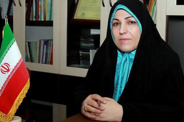 برلمانية إيرانية: الحظر الأميركي يعرض صحة النساء الايرانيات الى مخاطر