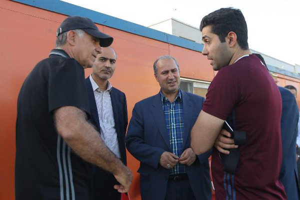 کیروش ارزانترین و سودآورترین مربی تاریخ فوتبال ایران!