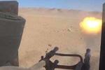 بزرگترین عملیات ضد داعش در سوریه آغاز شده است