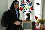 عکاس خبرگزاری مهر در جمع برگزیدگان جشنواره ققنوس