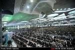 آمادگی مصلای امام خمینی(ره) برای میزبانی نماز جمعه در رمضان