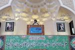 نماز جمعه گرگان آیت الله سید کاظم نورمفیدی