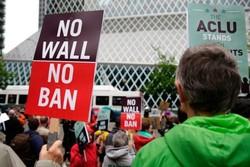 دادگاه تجدیدنظر فدرال فرمان مهاجرتی ترامپ را تعلیق کرد