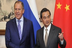 Chinese, Russian FMs to boost coordination on N.Korean issue
