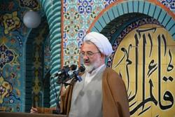 حجتالاسلام عباس امینی امام جمعه شاهرود