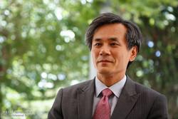 سفیر کره جنوبی