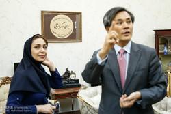 S Korean envoy to Tehran hosts art exhibition