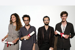 İranlı yönetmenlere Cannes'dan büyük ödül