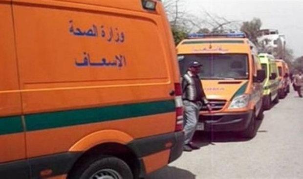 """""""داعش"""" يتبنى هجوم المنيا في مصر"""
