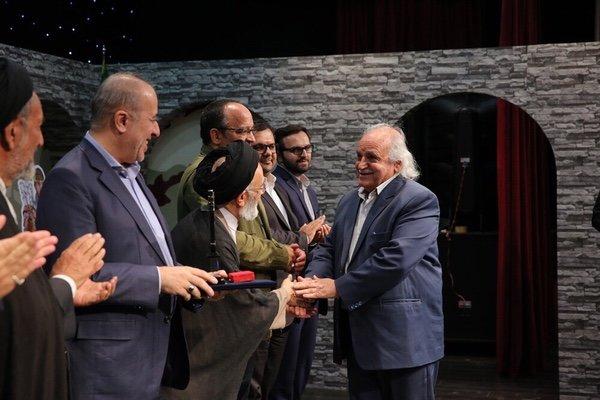 نخستین جشنواره جوشن با معرفی برگزیدگان به کار خود پایان داد
