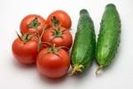 خیار و گوجه فرنگی آلزایمر می آورند