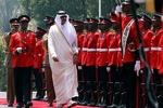 میانجیگری کویت میان قطر و اعضای شورای همکاری خلیجفارس