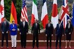 برگزاری اجلاس امنیتی وزرای گروه جی ۷ در پاییز