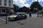 تئاتر مرکزی شهر لندن به دلایل امنیتی تخلیه شد