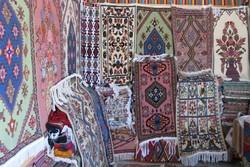 ۳ محصول صنایع دستی استان بوشهر دارای نشان ملی مرغوبیت است