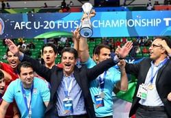 İran adım adım ilerleyerek şampiyonluğa ulaştı