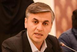 بزاز دستفروش رییس موزه های آذربایجان شرقی