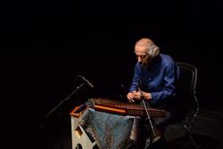 «جهان گذران» پشنگ کامکار شنیدنی شد/ در روزگار کمرونق موسیقی سنتی