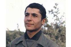 پیکر شهید علی محمدرضایی پس از ۳۱ سال به میهن بازگشت