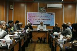 ۲۱۴ برنامه فرهنگی در ستاد امر به معروف مازندران تهیه شده است