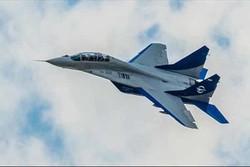 Rus savaş uçakları DEAŞ konvoyunu vurdu