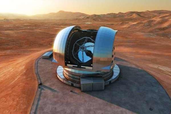 سوپرتلسکوپ