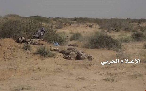اليمن: مصرع وجرح عدد من المرتزقة بينهم سودانيون في جيزان