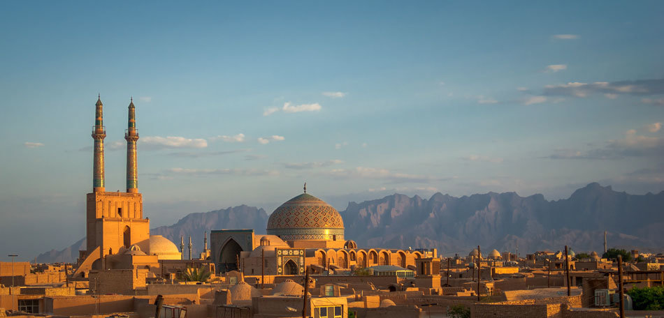 UNESCO World Heritage Committee to put Yazd to vote in July