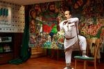 اجرای آیین پرده خوانی«روایت عشق» در شهرهای کشور
