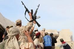 مقتل 17 إرهابياً بقصف جوي في نينوى