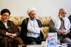 «سردار نصیری» ارزش های انقلاب را به مجاهدین عراقی منتقل کرد
