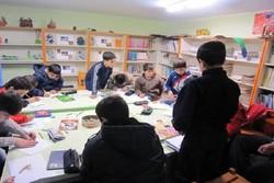 راهاندازی ۵ پایگاه اوقات فراغت دانشآموزی در پلدختر