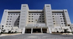 Syria calls for unified efforts in fighting terrorism