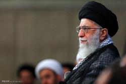 قائد الثورة: مسار الثورة الإسلامية يحمل في ثناياه دلالات واعدة