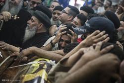 قتل عام مسیحیان قبطی در مصر