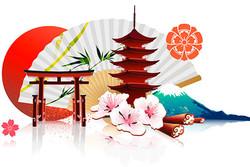 محصولات فرهنگی ژاپن